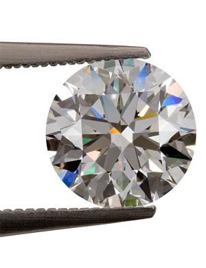 יהלומים מטופלים | יהלום מטופל