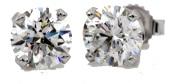עגילי יהלומים