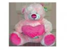 דובי עם לב קטן