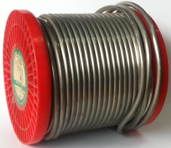 מוטות/חוטים המכילים עופרת