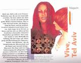 מגזין שיער CLIPS גרמניה