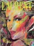 מגזין שיער LAURENT פולין