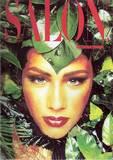 מגזין שיער SALON איטליה