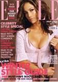 מגזין אופנה  ELLE  2006