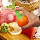 זוג מפזרי מיץ לימון ידניים
