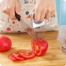 מחזיק אוכל מקצועי לחיתוך