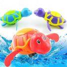 3 צבים שוחים