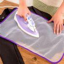 משטח גיוץ מגן על הבגד