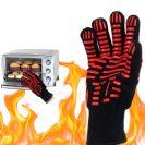 כפפות לאוכל חם