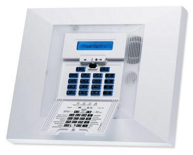 מערכת אזעקה PowerMax PRO
