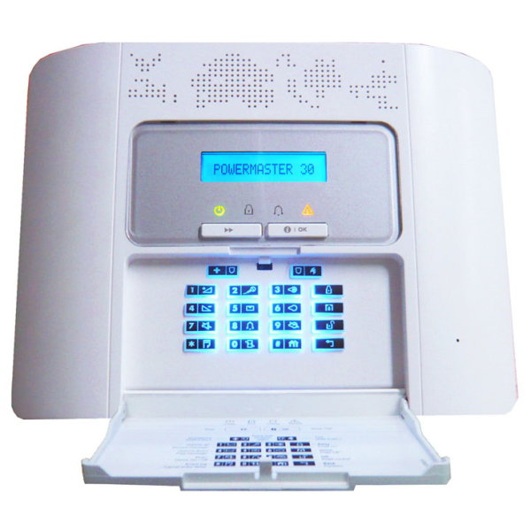 מערכת אזעקה PowerMaster30G