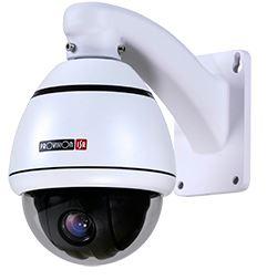 מצלמת זום ממונעת Provision PTZ X10