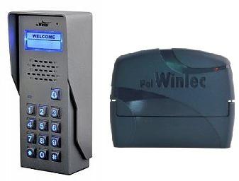 אינטרקום Com-50 ומתאם טלפון