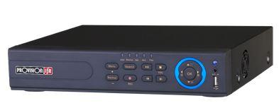 מערכת הקלטה NVR-4100POE