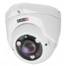 מצלמת כיפה ממונעת 8MP 25M DI-280AMVF