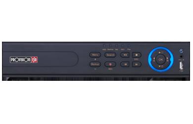 מערכת NVR