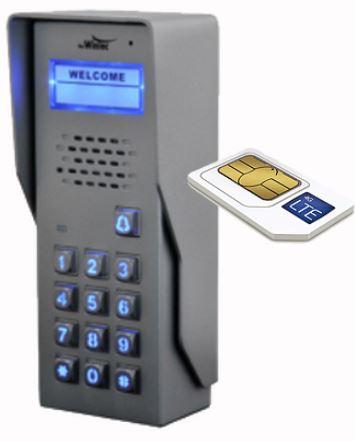 אינרקטם מקודד מבוסס SIM
