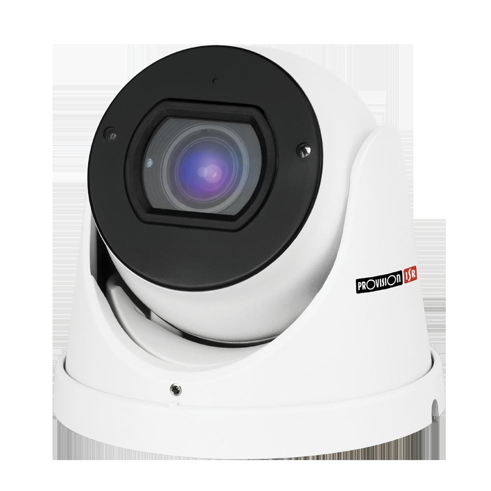 מצלמת כיפה 5MP DI-250AEVF
