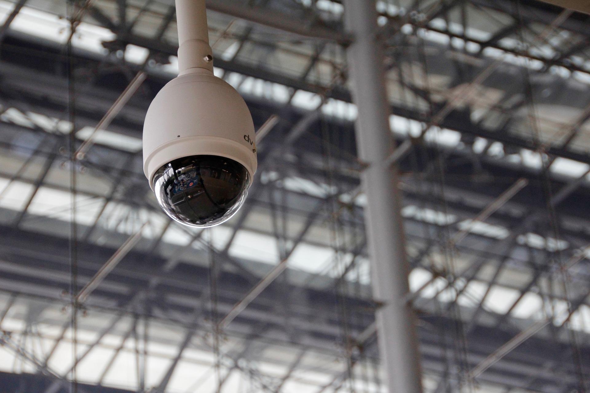 סקיור גרופ מצלמות אבטחה