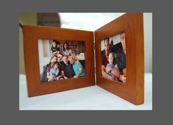 מתנה לאבא מסגרת תמונות