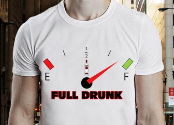 full drunk 101