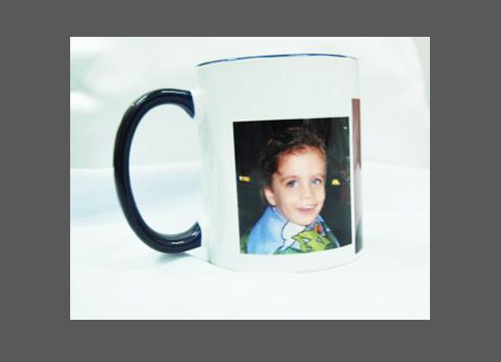 מתנה לסבתא כוס מודפסת