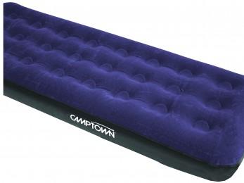 מיטה מתנפחת ליחיד אמגזית