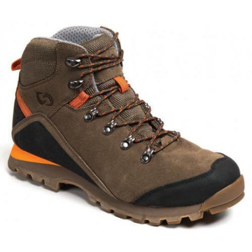 SIGNET BRUNO נעלי הליכה עבודה וטיול