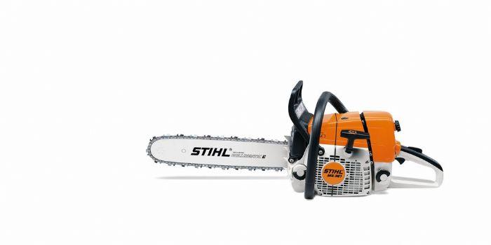 MS STIHL 361 מסור שרשרת מוטורי