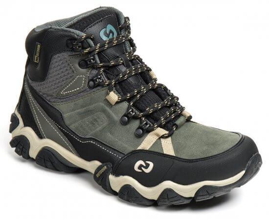 ROY נעלי הליכה ועבודה