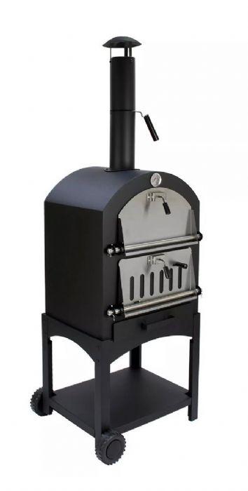 מעשנת\טאבון דגם פירנצה G.CHEF
