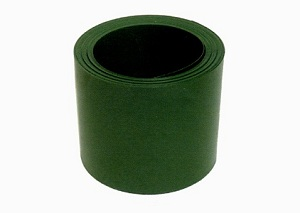 מגביל דשא ירוק מקצועי 10 מטר