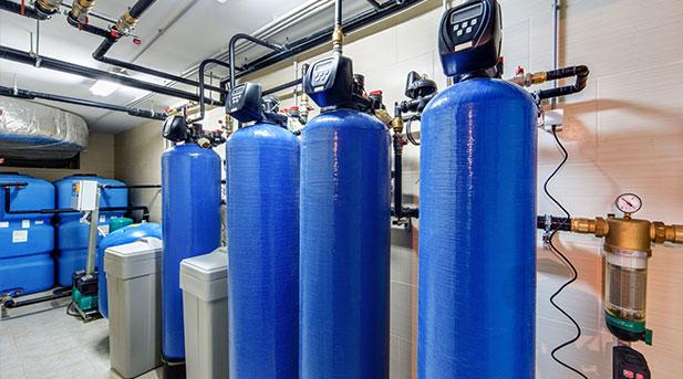 מאוד ריכוך מים - מידע על מרככי מים, שרף למרכך מים - שיפור LR-05