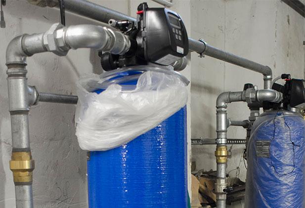 מגניב ביותר ריכוך מים - מידע על מרככי מים, שרף למרכך מים - שיפור AQ-92
