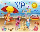 לוח התוכן קיץ