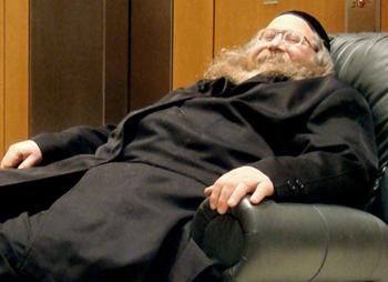Rabbi Amram Yossef halevy Horovits