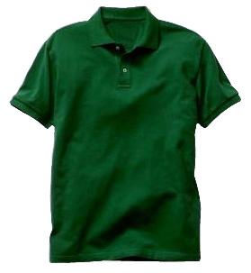 בגדי עבודה לקיץ - חולצות פולו גברים