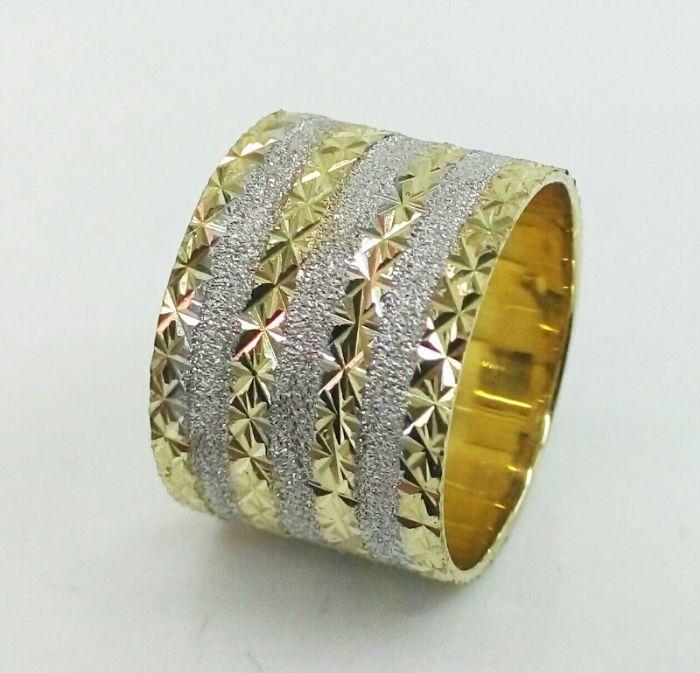 טבעות נישואין זהב (4146)
