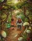 """""""סודות ויסודות הכתיבה לילדים"""" איך לכתוב סיפורים לילדים ולהפוך אותם לספרים"""