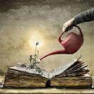 שיעורים ומאמרים בכתיבה יוצרת סיפורים לילדים