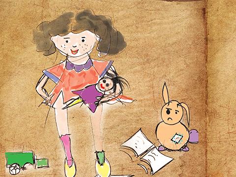 הוצאה לאור, הוצאה לאור ספרי ילדים, סדנאות כתיבה