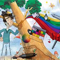 הוצאה לאור, סטודיו לעיצוב גרפי, איורים לספרי ילדים