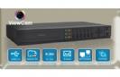 GB500 + DVR 16CH