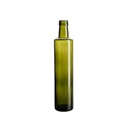 בקבוק 500 דוריקה ירוק
