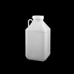 בקבוק/ צנצנת 3 ליטר יוגורט