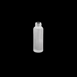 בקבוק 30 זכוכית פרוסטד