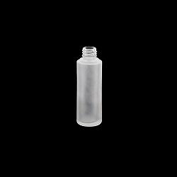 בקבוק 50 זכוכית פרוסטד