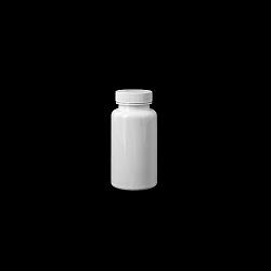 צנצנת 150 טבליות לבנה