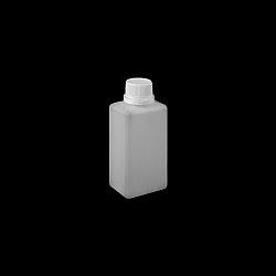 בקבוק 250 מרובע PE