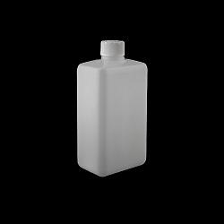 בקבוק 1000 PE מרובע סטנדרט